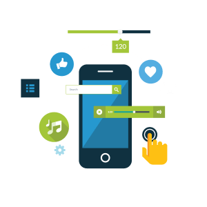 Tipos de aplicaciones (app)