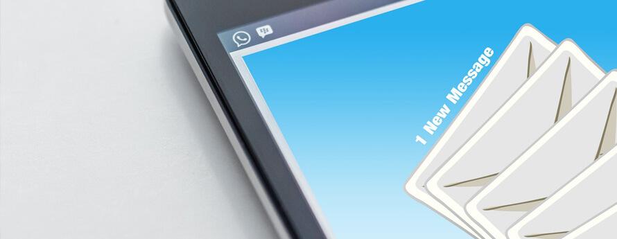 Como configurar el correo corporativo
