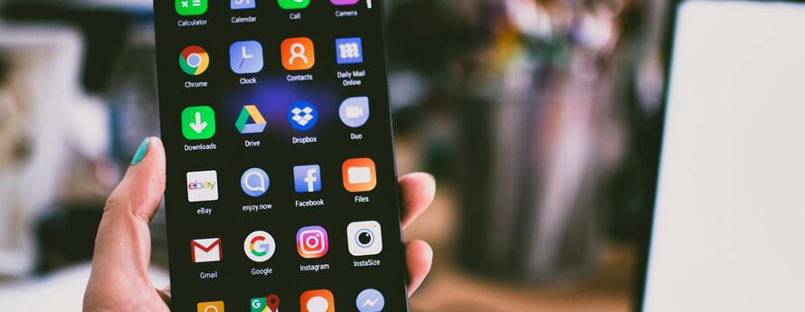 Desarrollar aplicaciones en Ecuador