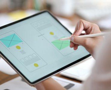 Diseño de páginas web o aplicaciones móviles en Ecuador