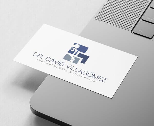 Diseño de logo doctores y médicos Ecuador