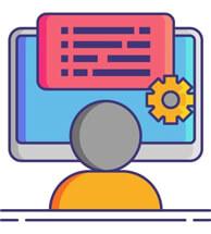 Estructura web profesional en Ecuador